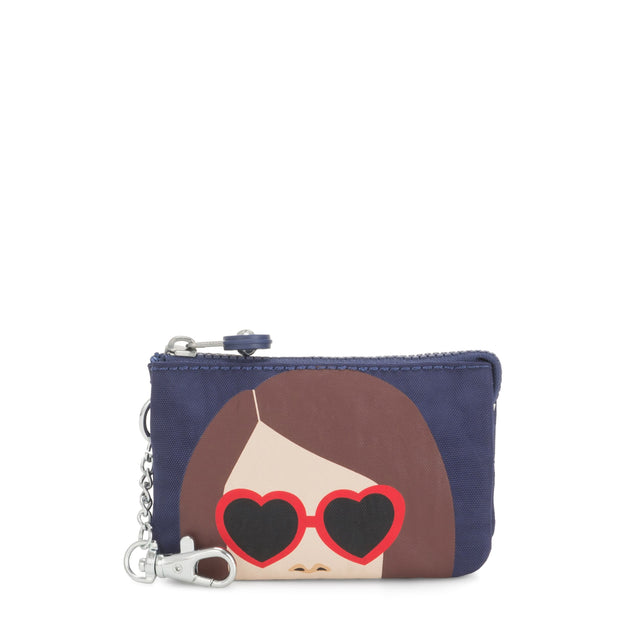 MINI CREATIVITY HEART GIRL - Kipling UAE