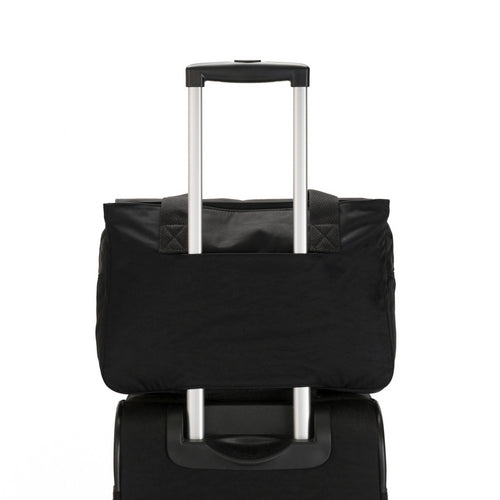 PERLANI S RICH BLACK - Kipling UAE