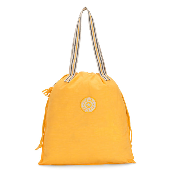 NEW HIPHURRAY VIVID YELLOW - Kipling UAE