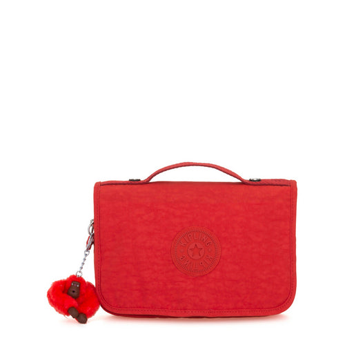 NABBA ACTIVE RED - Kipling UAE