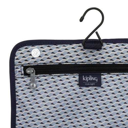 NABBA ACTIVE BLUE - Kipling UAE