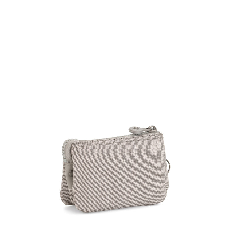 CREATIVITY S GREY BEIGE PEP - Kipling UAE