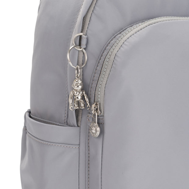 DELIA NATURAL GREY - Kipling UAE