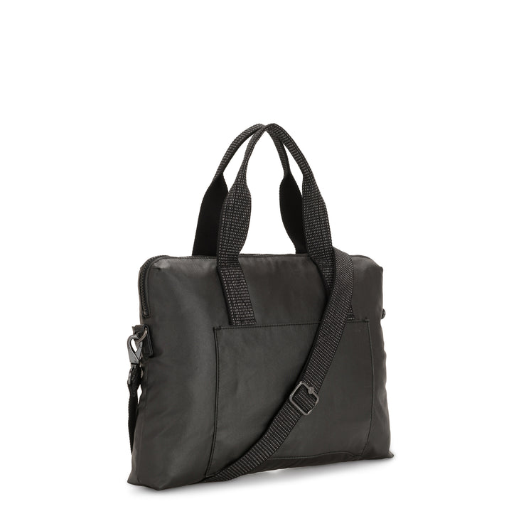 ELSIL BLACK METALLIC - Kipling UAE