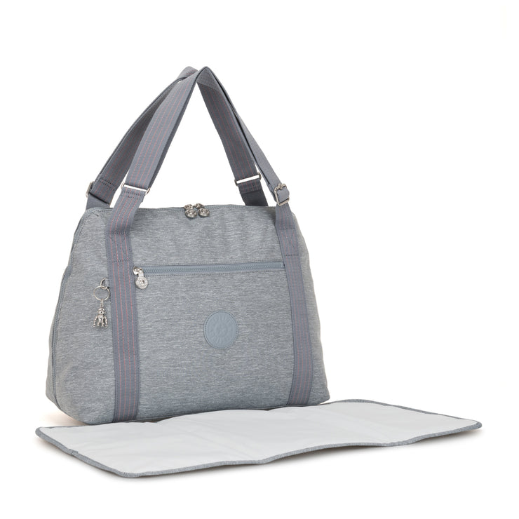 LITTLE PUMPKIN COOL DENIM - Kipling UAE