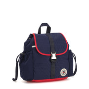 ESILE STRONG BLUE EMB - Kipling UAE