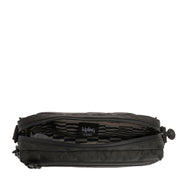 HALIMA RAW BLACK - Kipling UAE