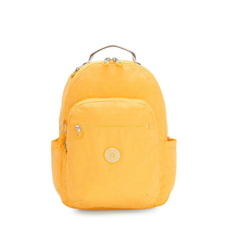 SEOUL VIVID YELLOW - Kipling UAE