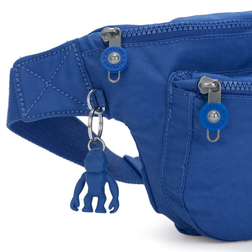 YASEMINA XL WAVE BLUE O - Kipling UAE