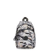 Kipling Delia Compact Urban Palm - Small Convertible Backpack And Crossbody Bag - Ki566149O