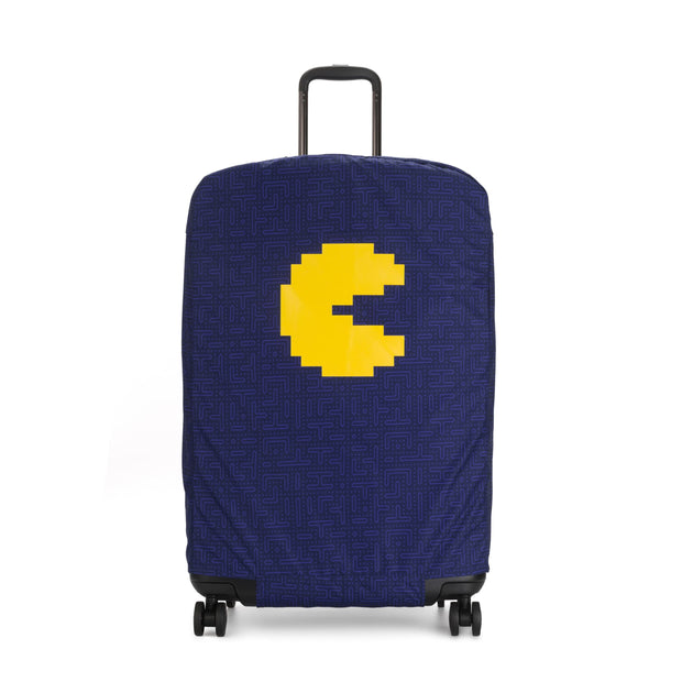 CURIOSITY L COVER PAC MAN GOOD - Kipling UAE