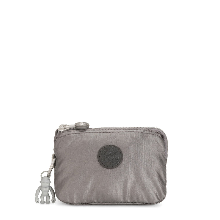 CREATIVITY S CARBON METALLIC - Kipling UAE