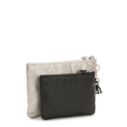 DUO POUCH CLOUD METAL C - Kipling UAE