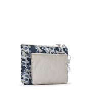 DUO POUCH Flower Art - Kipling UAE