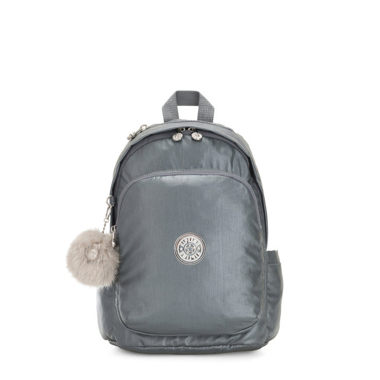 DELIA STEEL GREY GIFT + - Kipling UAE