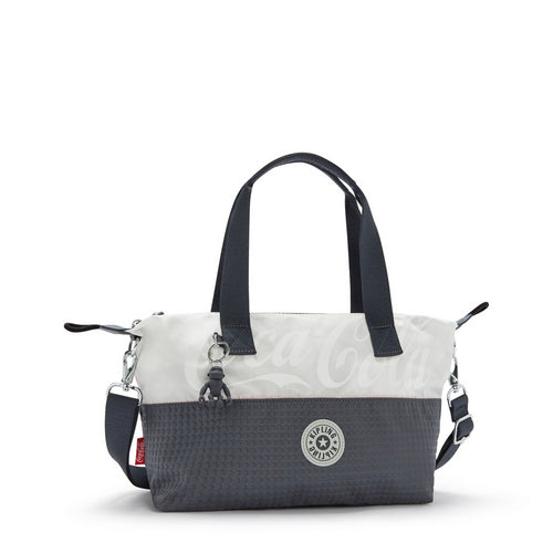 ART MINI Coca Cola Grey Slate - Kipling