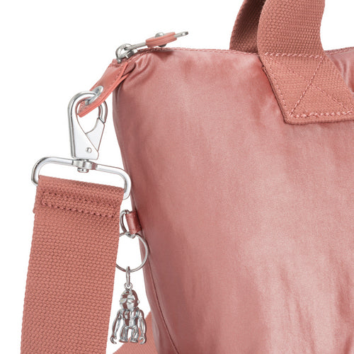 KALA MINI METALLIC RUST O - Kipling UAE