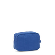 Kipling Gleam S Wave Blue - Small Multi-Use Toiletry Bag - Ki685249Q