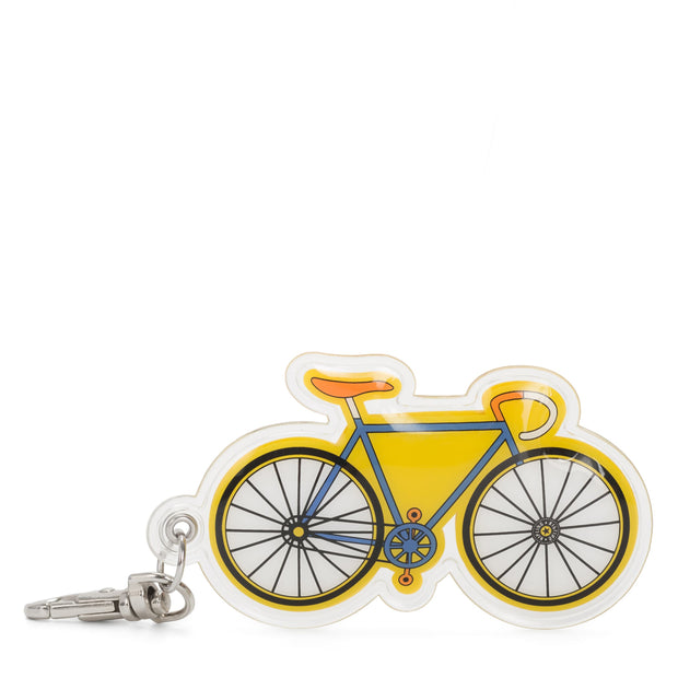 BIKE KH BIKE YELLOW - Kipling UAE