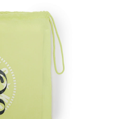 PACK SUPPORT Lime Green - Kipling