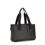 PERLANI S BLACK METALLIC - Kipling UAE