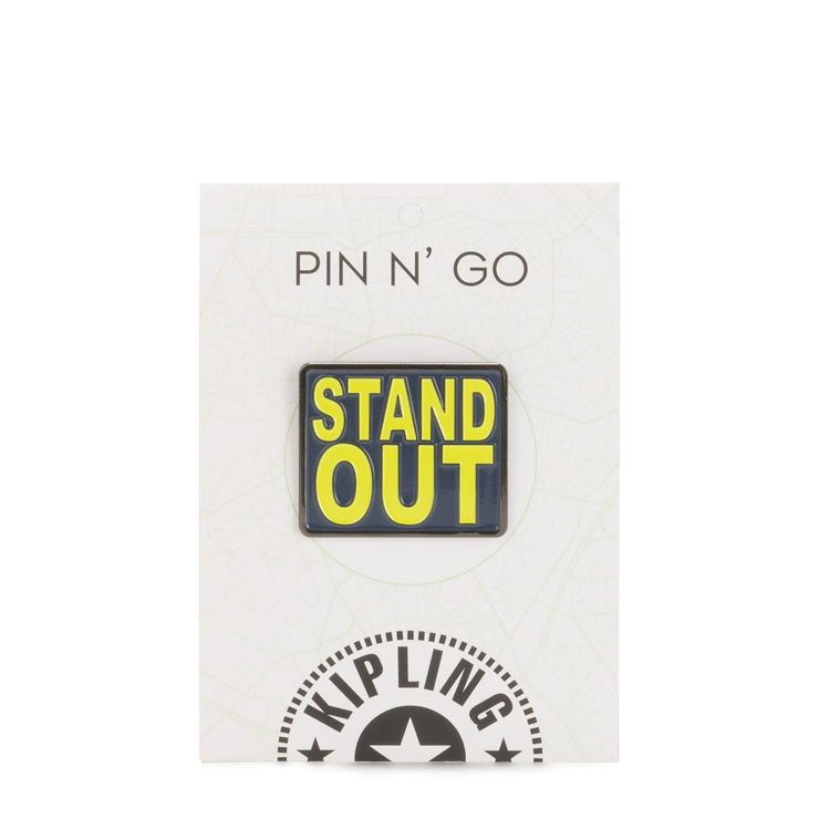 STAND OUT PIN MIX COL SS20 - Kipling UAE
