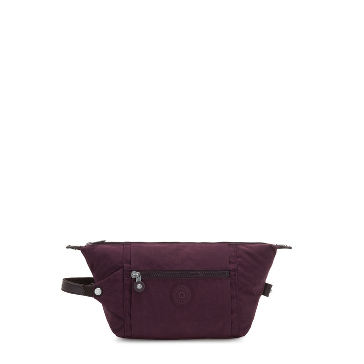 AIDEN DARK PLUM - Kipling UAE