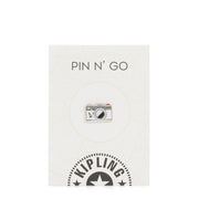 CAMERA PIN MIX COL SS20 - Kipling UAE