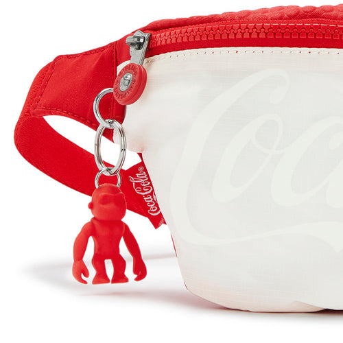 FRESH Coca Cola Wild Red - Kipling