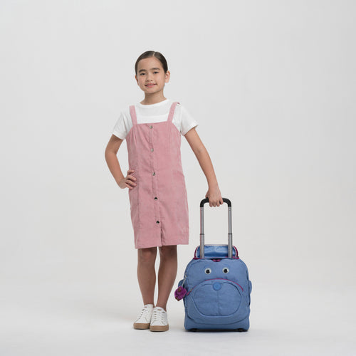 NUSI DEW BLUE - Kipling UAE