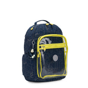 SEOUL BUILD FLASH BL - Kipling UAE