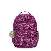 SEOUL STATEMENT - Kipling UAE