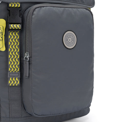 YANTIS DARK CARBON - Kipling UAE