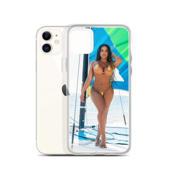 Bikini iPhone Case