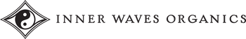 Inner Waves Organics Logo
