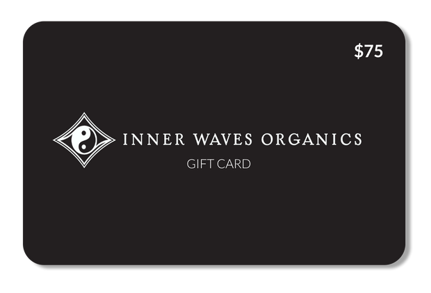 Gift Card - Inner Waves Organics