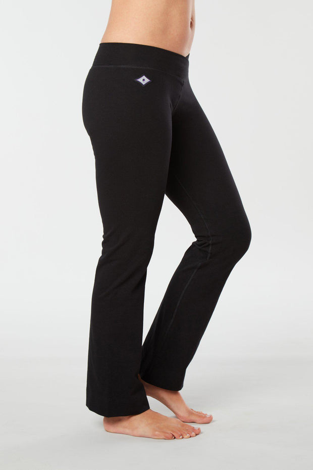 Pono Pants **Light Weight, Boot Cut Yoga Pant