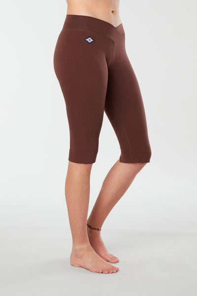 Pono Capri ~ Super Comfy light Weight Capri