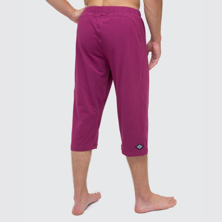Mana Crop Pants ~ 50% Sale on Closeout Colors! - Inner Waves Organics