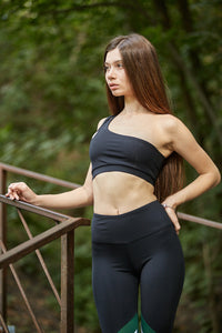 MERCURY SPORTS BRA - KSUFIT Activewear