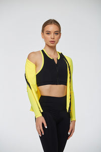 CLAPS WORKOUT TANK - KSUFIT Activewear