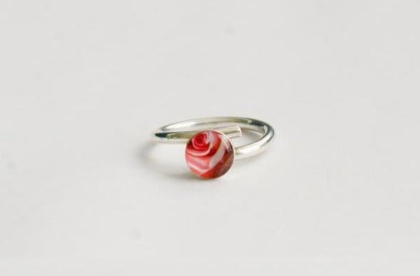 Anillo Rosas SOPHIE