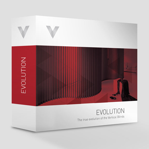 Sample Book - Evolution Collection