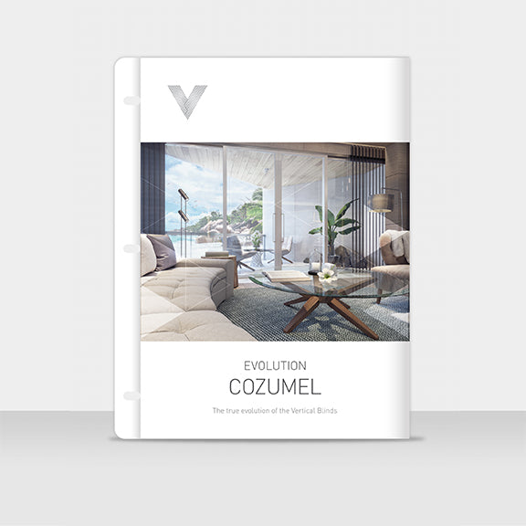 Sample Card - Evolution Cozumel