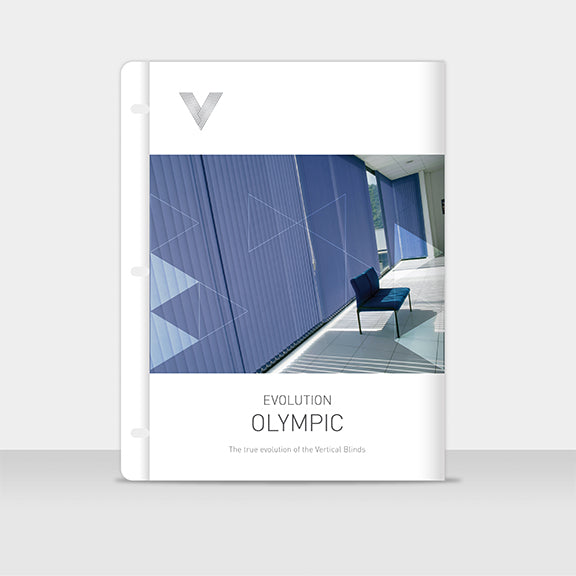Sample Card - Evolution Olympic