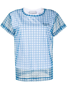 Philosophy t shirt Vichy donna