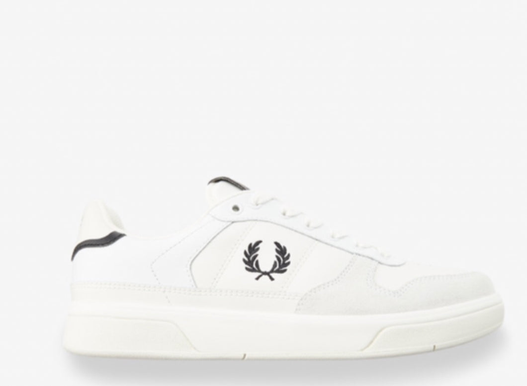 Fred Perry sneakers uomo