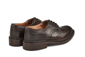 Trickers England Shoes uomo