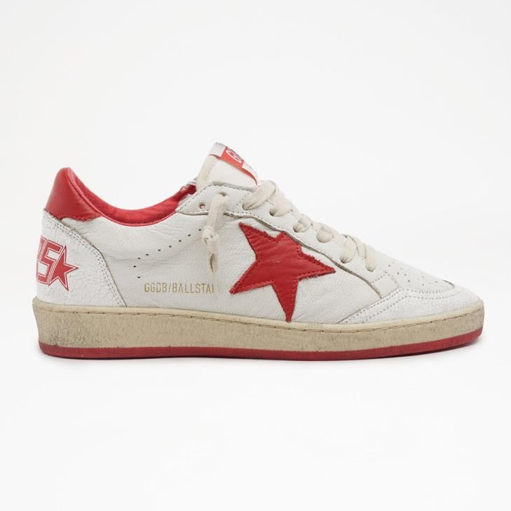 Golden Goose sneakers uomo