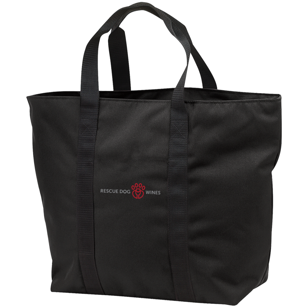 RDW Port & Co. All Purpose Tote Bag